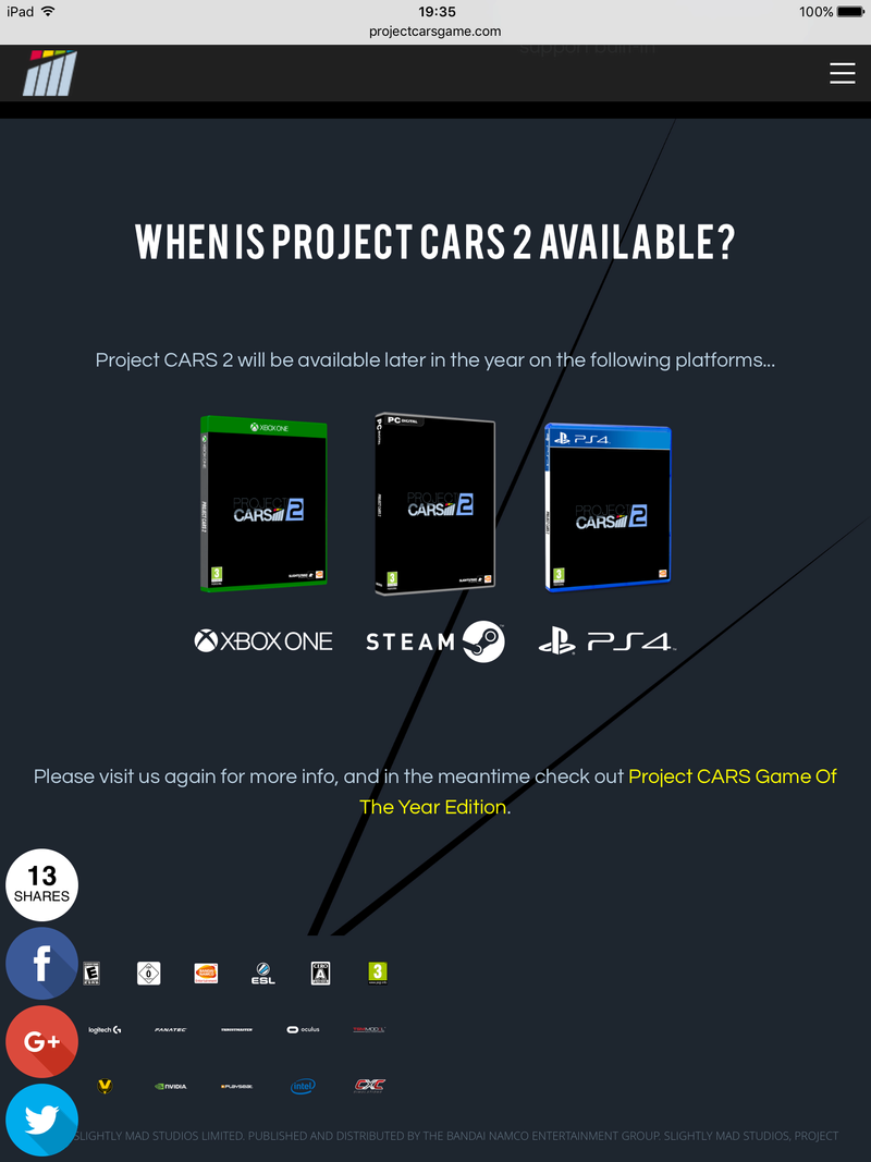 Project Cars 2 Img_1612