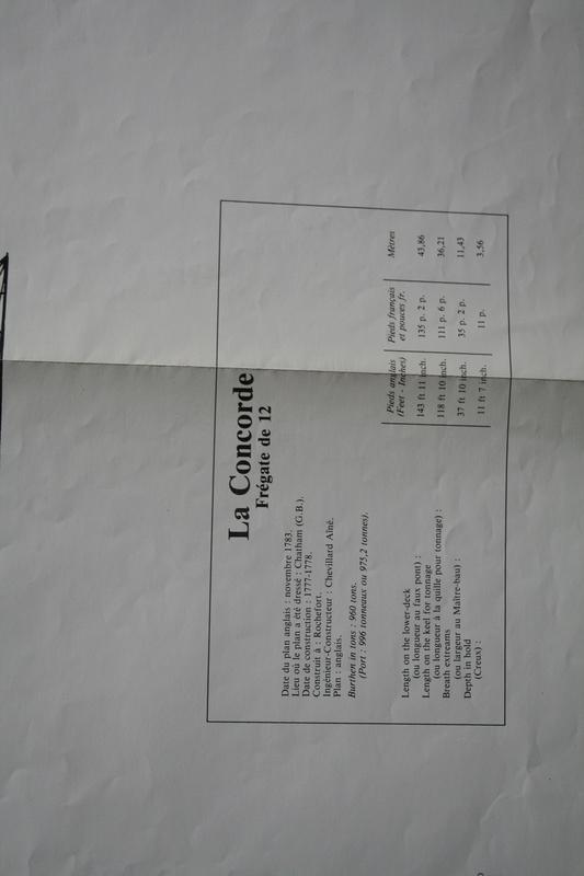 L' Hermione revisitée au 1/64 e Hachette par JJ Img_9914