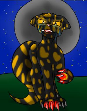 Badger's Cats 2.0 Lark_i11