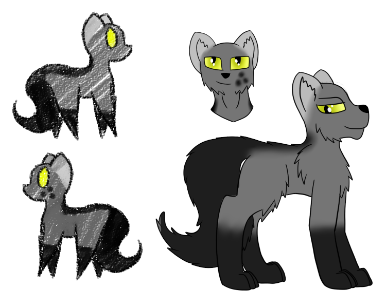 Badger's Cats 2.0 Unname10