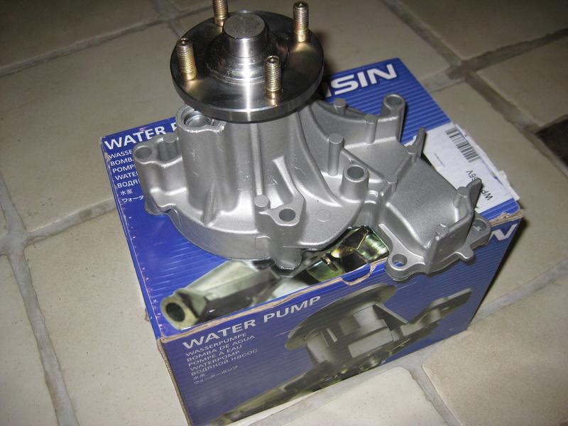 [Résolu] Démontage pompe à eau kzj Img_1413