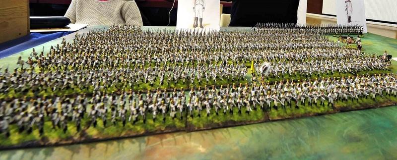 Bataillon d'infanterie autrichienne 1809 Dio_ol10