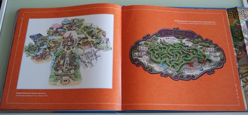 Les livres Disney - Page 38 1010