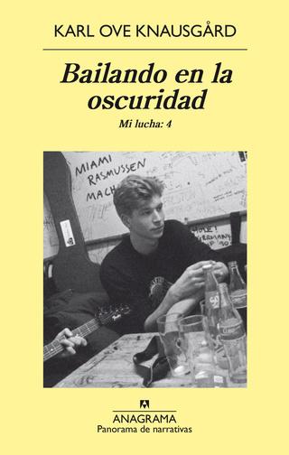 """Nuevo libro para leer: """"Bailando en la oscuridad"""" 23197611"""