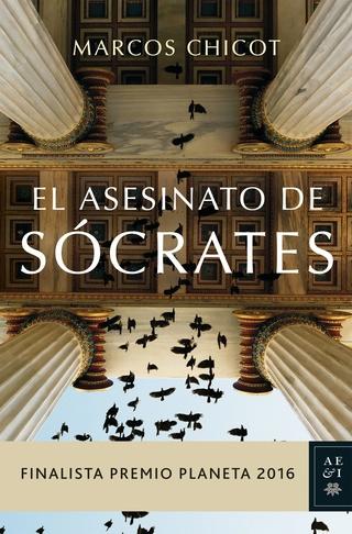 """Nuevo libro para leer: """"El asesinato de Sócrates"""" 97884011"""