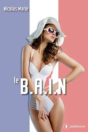 [Marie, Nicolas] Le B.A.I.N. 41zgdq10