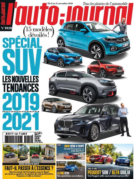 [Presse] Les magazines auto ! - Page 7 Couv_111