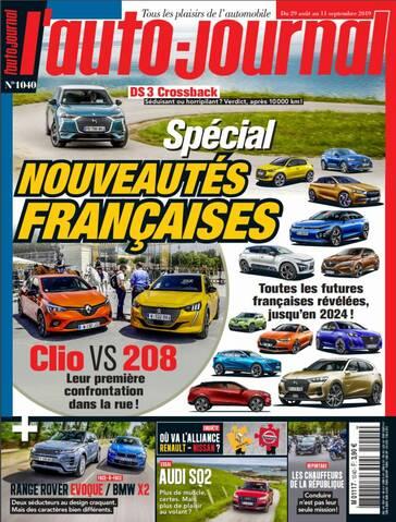 [Presse] Les magazines auto ! - Page 25 Couv_115