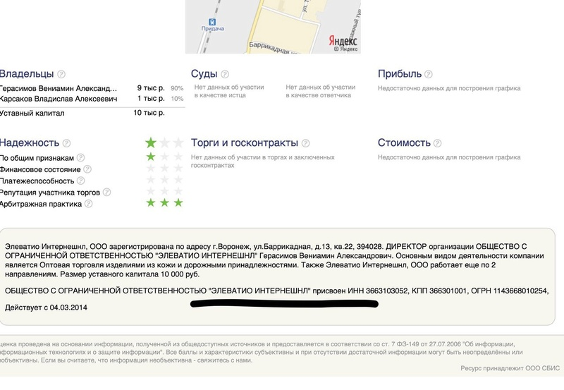 http://in-police.ru мошенники с Воронежа Image25