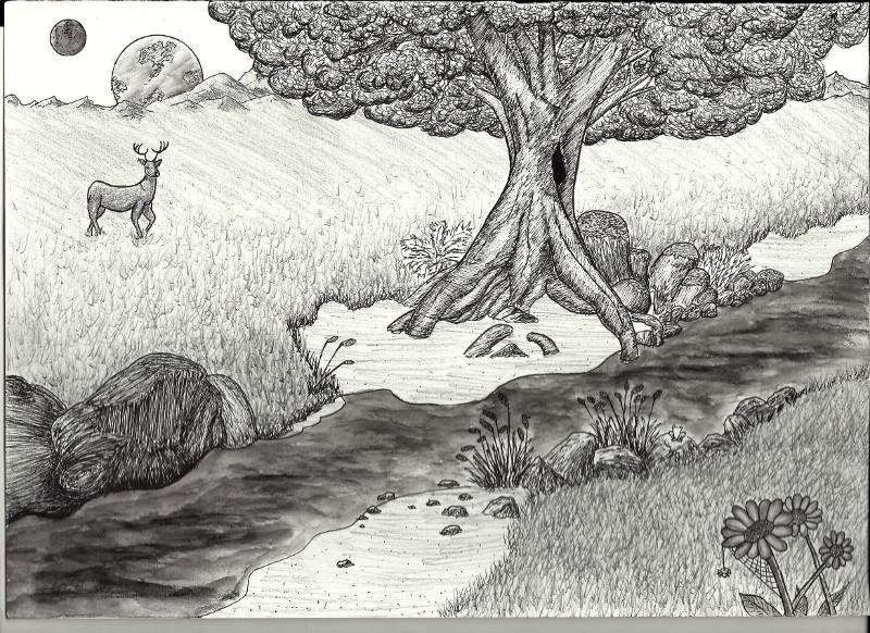 La planète a wishima - Page 2 Paysag10