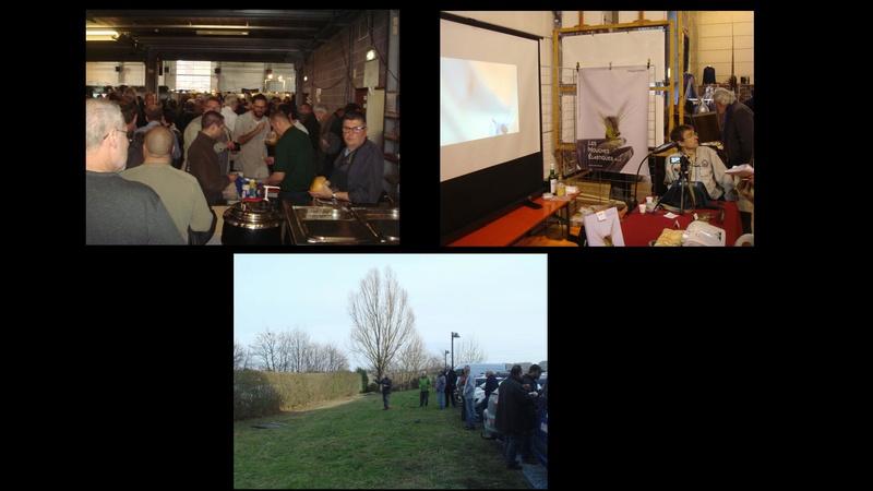 Fête de la pêche à Charleroi Cha410