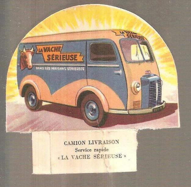 L'automobile et l'écolier - Page 3 Vache_10