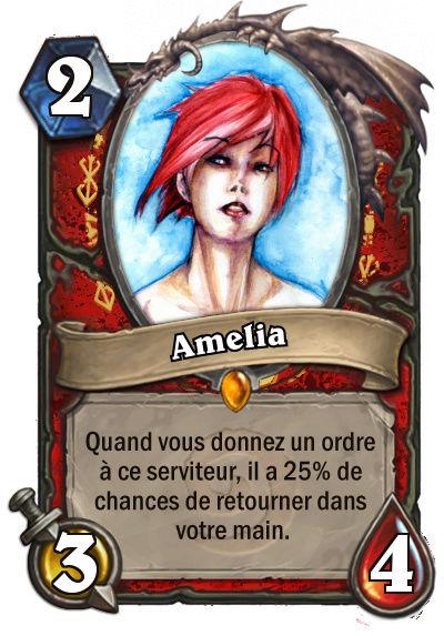 Il renait des cartes ! Amelia11