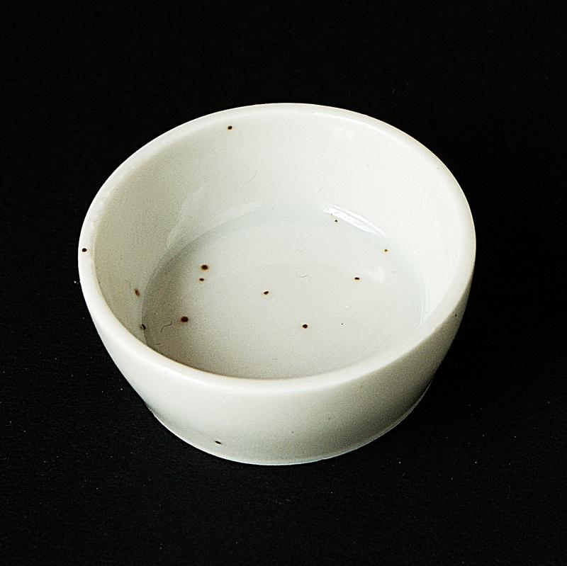 Japanese Small Lidded Pot - Signed Portrait. Dsc00512