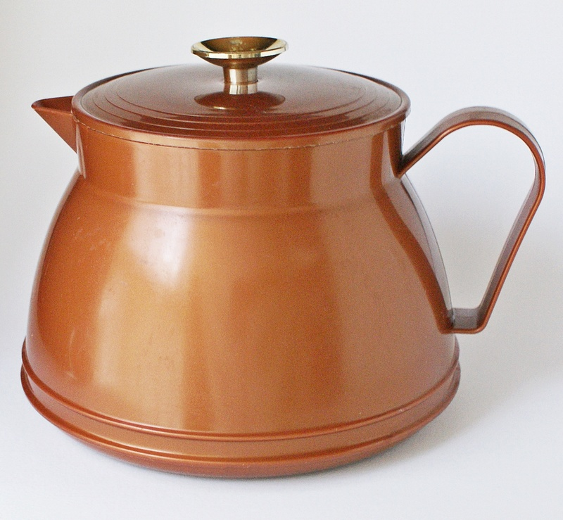 Welware Thermal Teapot - Coffee Pots- 1960s- 1970s Dsc02618