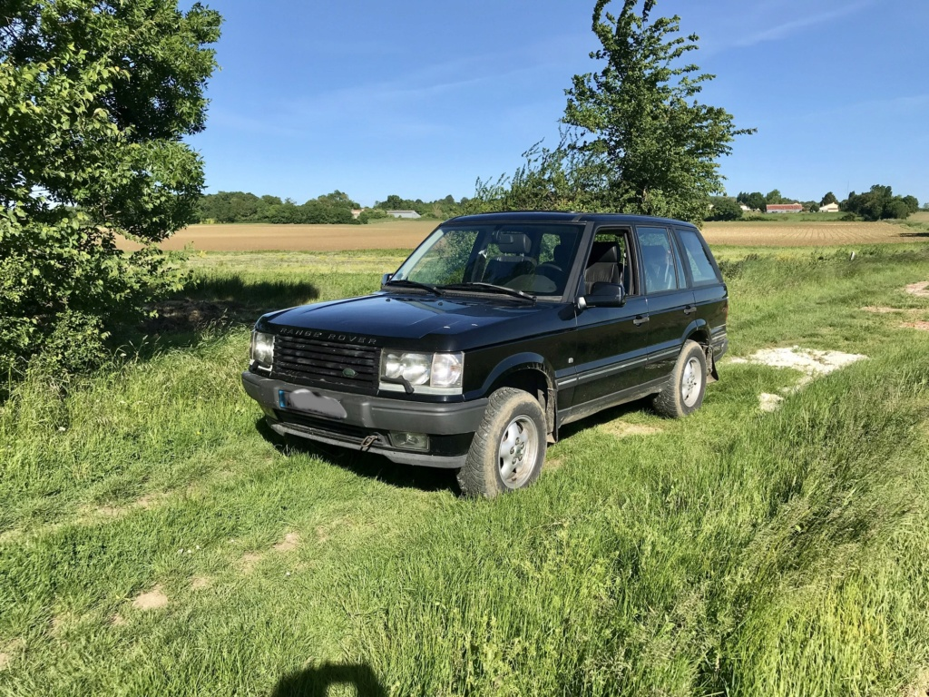 LE V8 4,6 VOGUE 475c8110