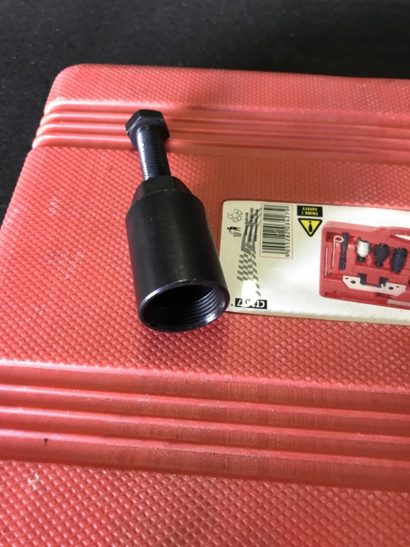 Dépose pompe à injection  E67f6110