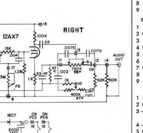 PAS tone - Switch for tone control ?? Pas-2x10