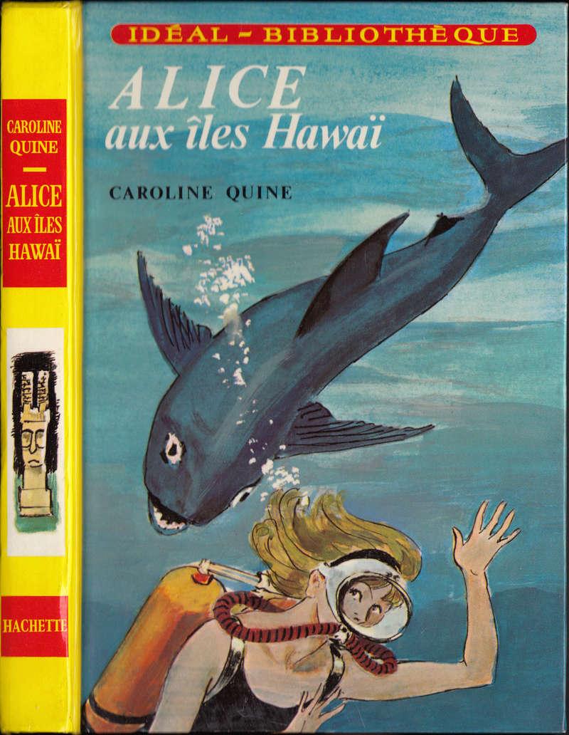 Recherches sur les anciennes éditions d'Alice (Titres 31 à 45) Relevy15