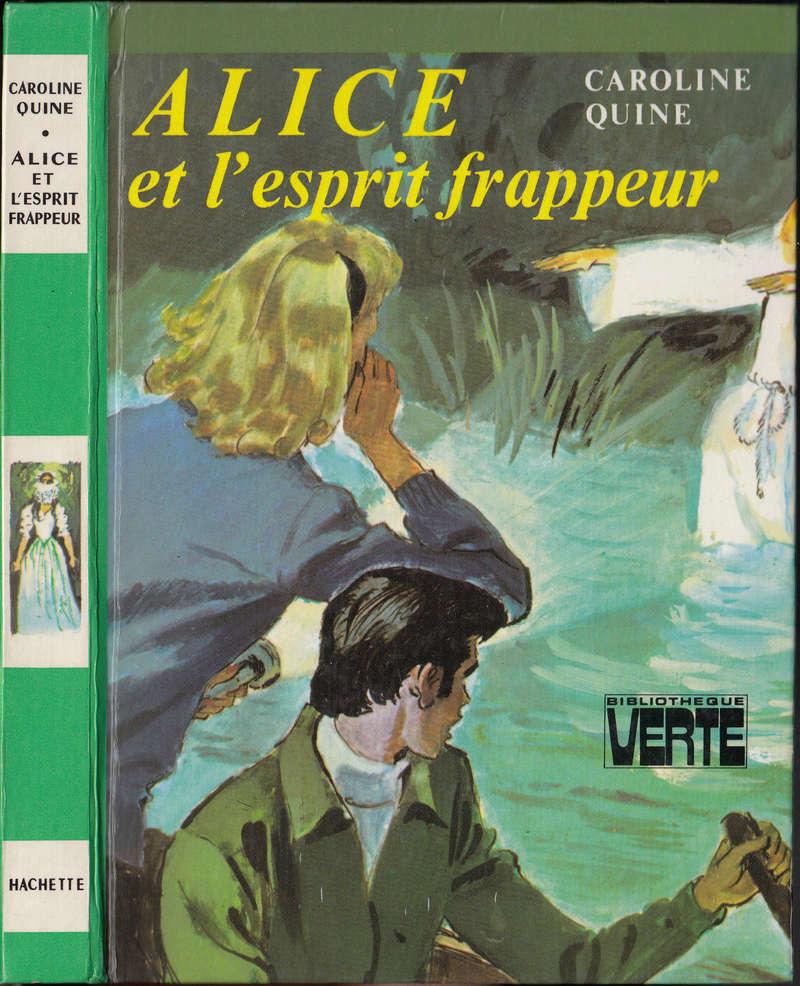 Recherches sur les anciennes éditions d'Alice (Titres 31 à 45) Relevy37