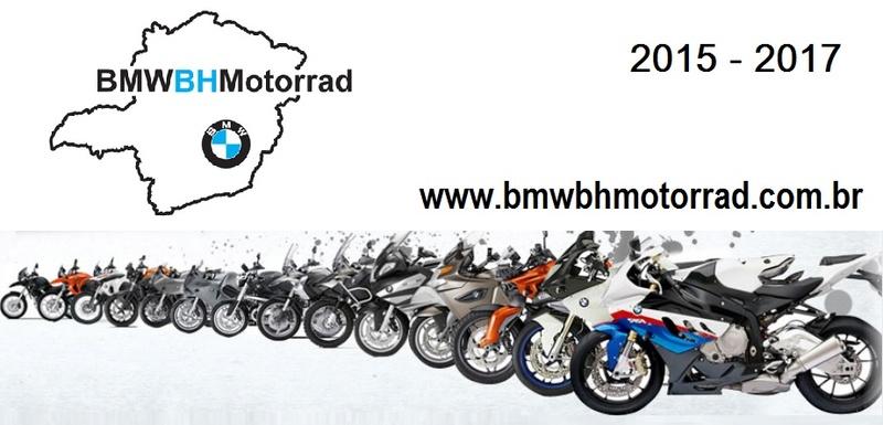Fórum BMW BH Motorrad