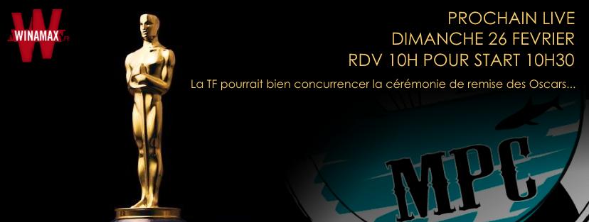 Inscriptions pour le Tournoi du 26 février 2017 Annonc10