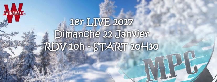 Inscriptions pour le Tournoi du 22 janvier 2017 Annonc12