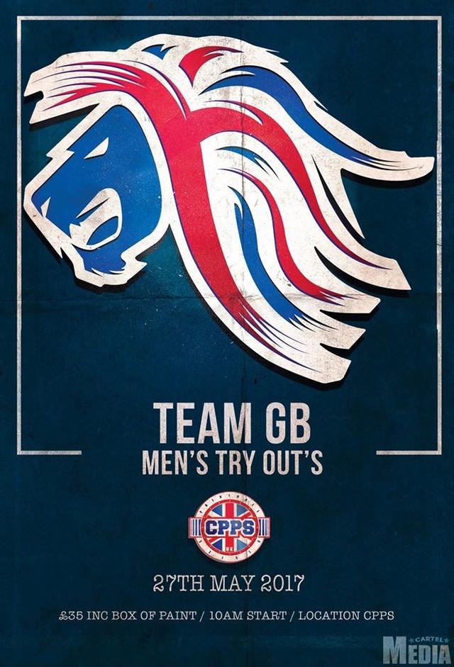 UK National Teams recruit (UK) Teamuk11