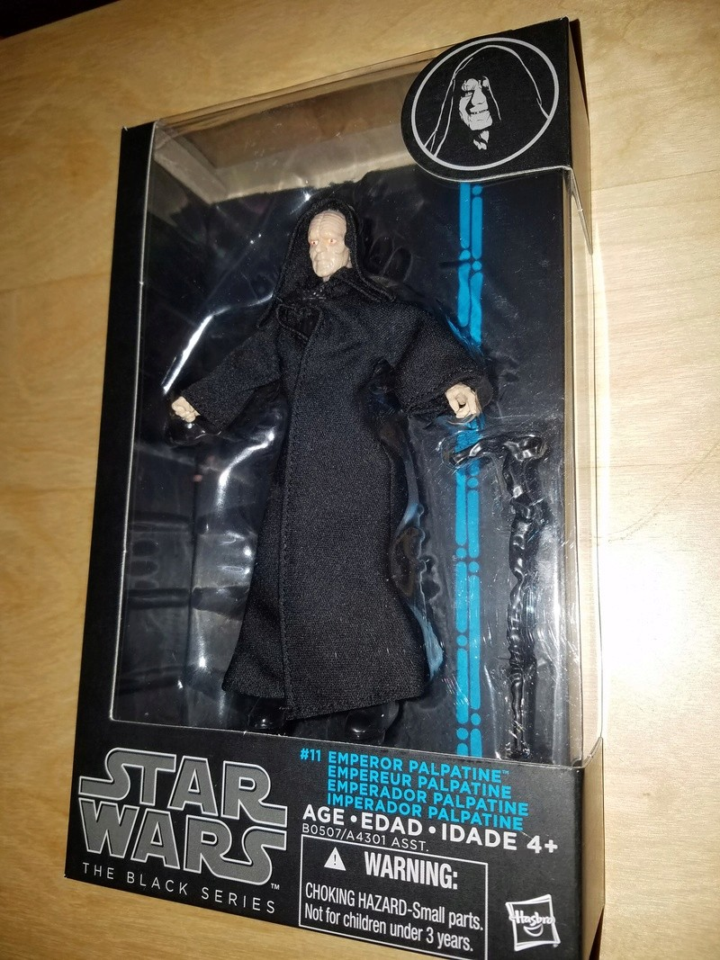 Anyone going to collect the 6 inch Black Series figures? - Page 3 20161211