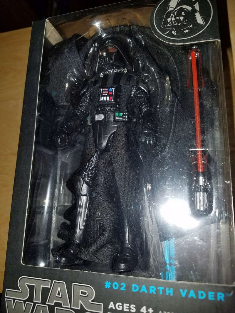 Anyone going to collect the 6 inch Black Series figures? - Page 3 20161213