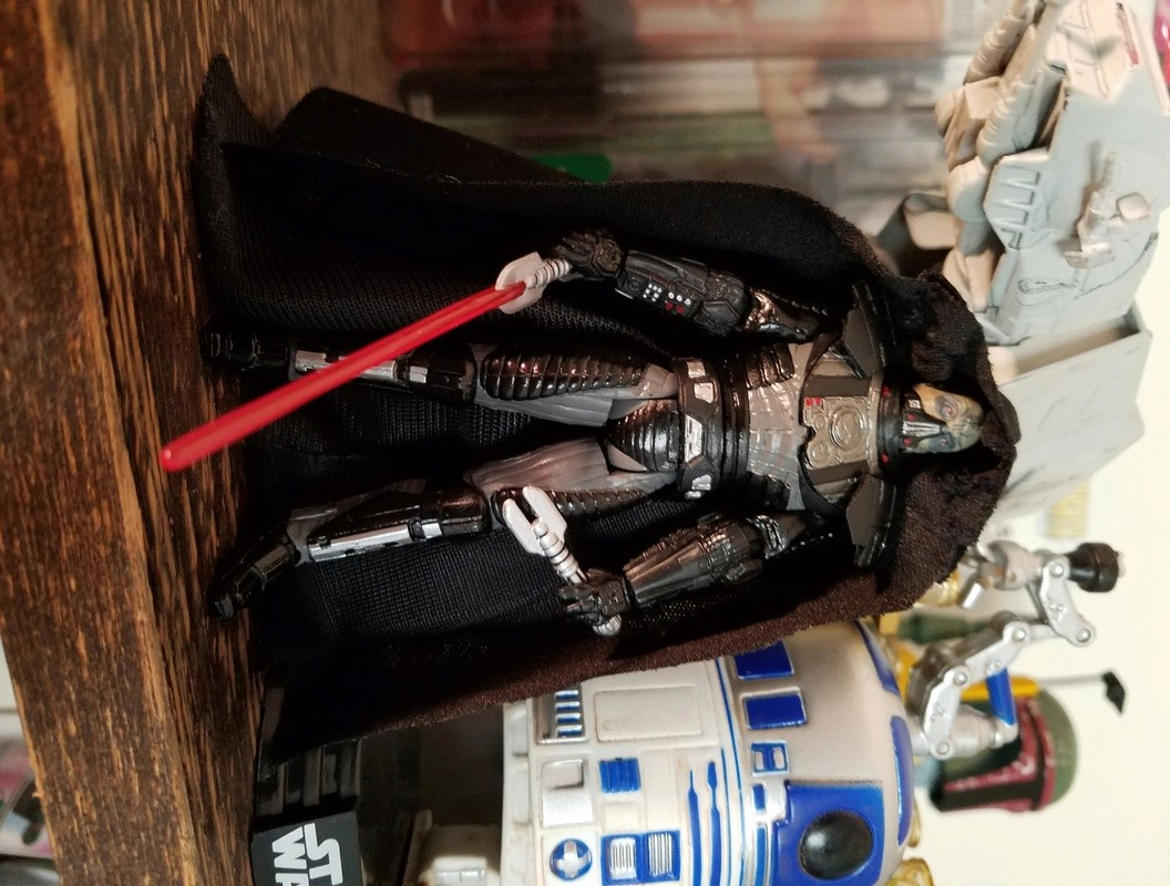 Anyone going to collect the 6 inch Black Series figures? - Page 3 20170116