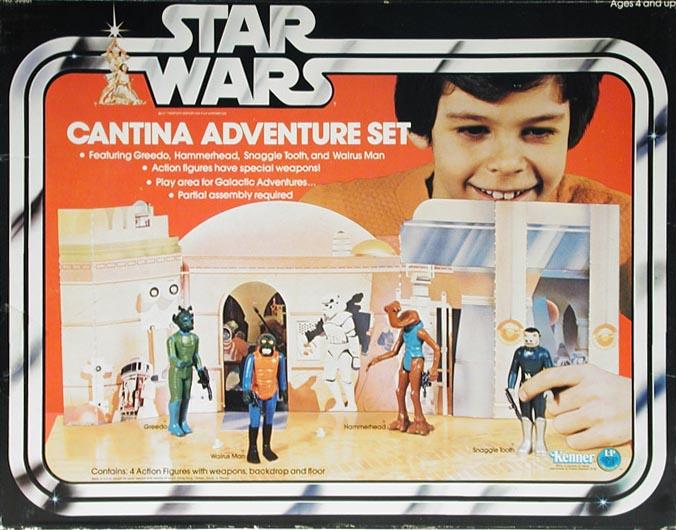 Top 3 Favorites: Box Art! Cantin10