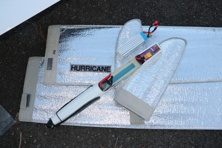 Hurricane F3 elect. Img_7821