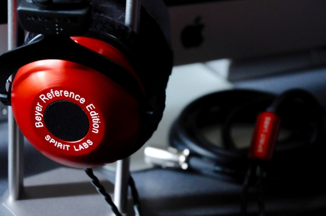 Grado Twin Pulse Red Passion _dsc8414