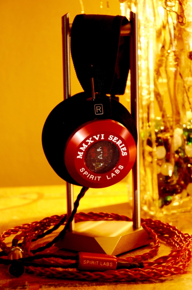 Grado Twin Pulse Red Passion _dsc8510