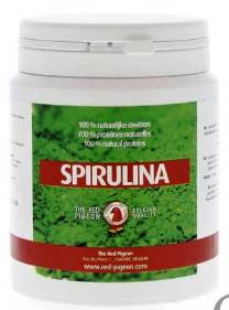 Spiruline /spirulina  Spirul12