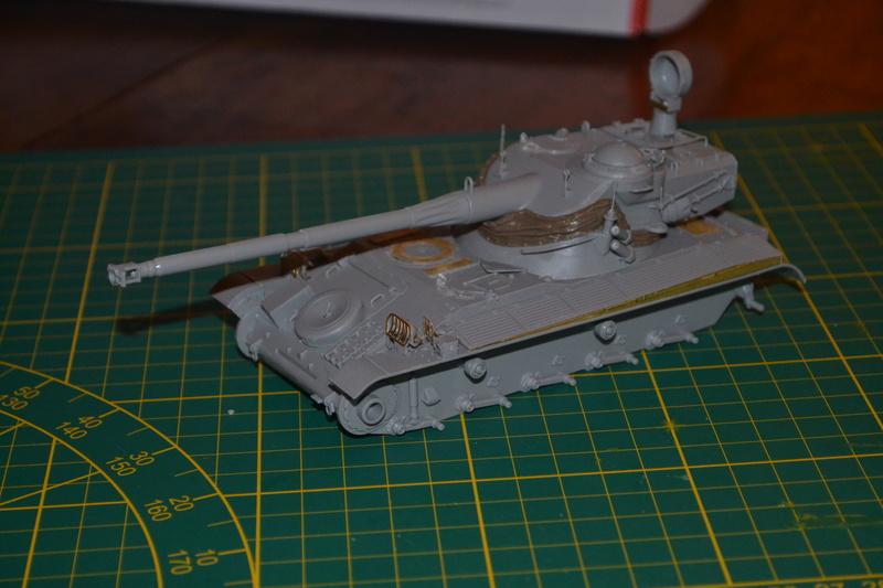 AMX 13/90 TAKOM 1/35 Dsc_0010