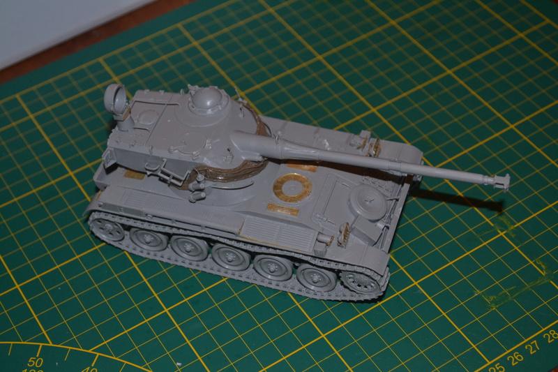 AMX 13/90 TAKOM 1/35 Dsc_0012