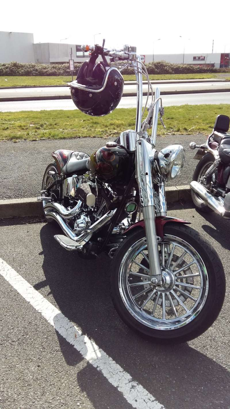 mon street glide 2012 baggers - Page 2 20160310