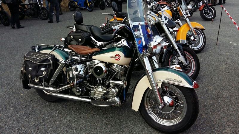 Les vieilles Harley Only (ante 84) du Forum Passion-Harley - Page 6 20161012