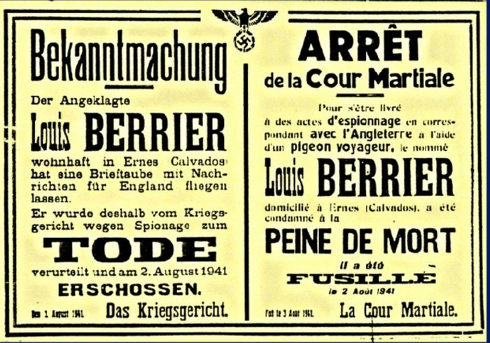 L'occupation Berrie10