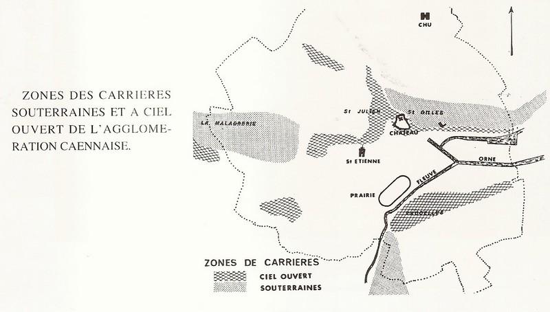 Les carrières de Caen Carrie11