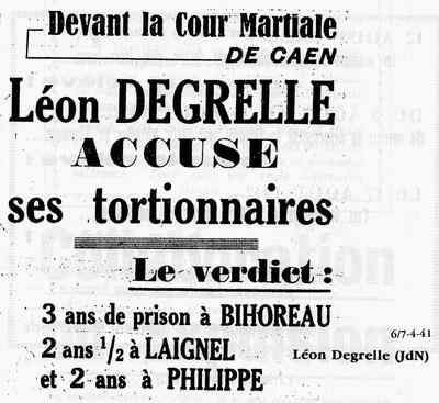L'occupation Leon-d10