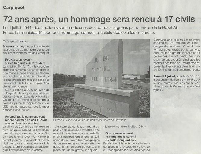 Les carrières de Caen Ouest-10