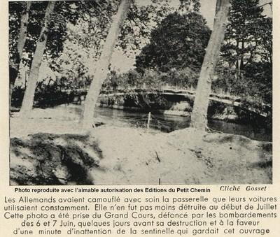 Le débarquement à Caen Passer11