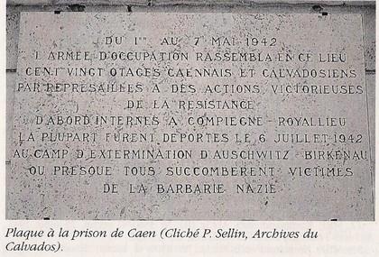 L'occupation - Page 2 Plaque10