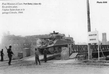 Le débarquement à Caen Pont-w10