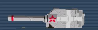 Sasha military tank skin WIP Screen16