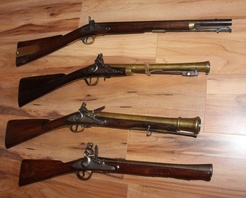 un petit tour de ma collection ... arme et cuirasse Img_8627