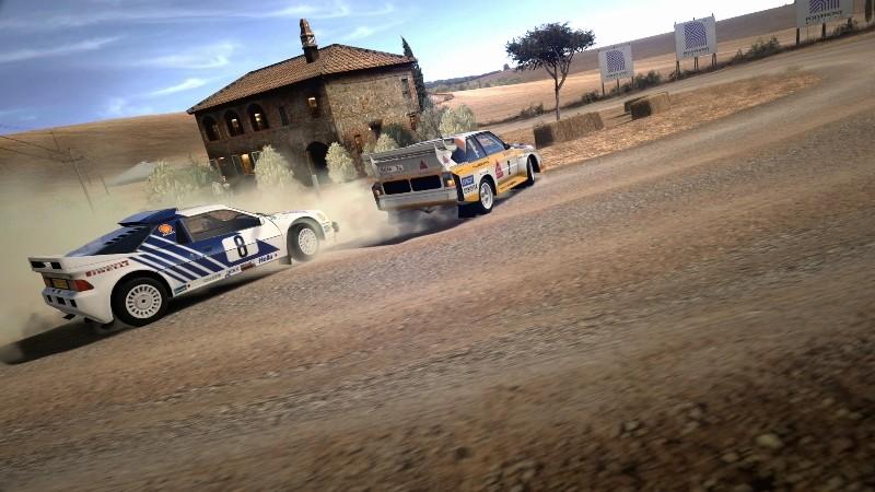 Photos de la course de Janvier Toscan25